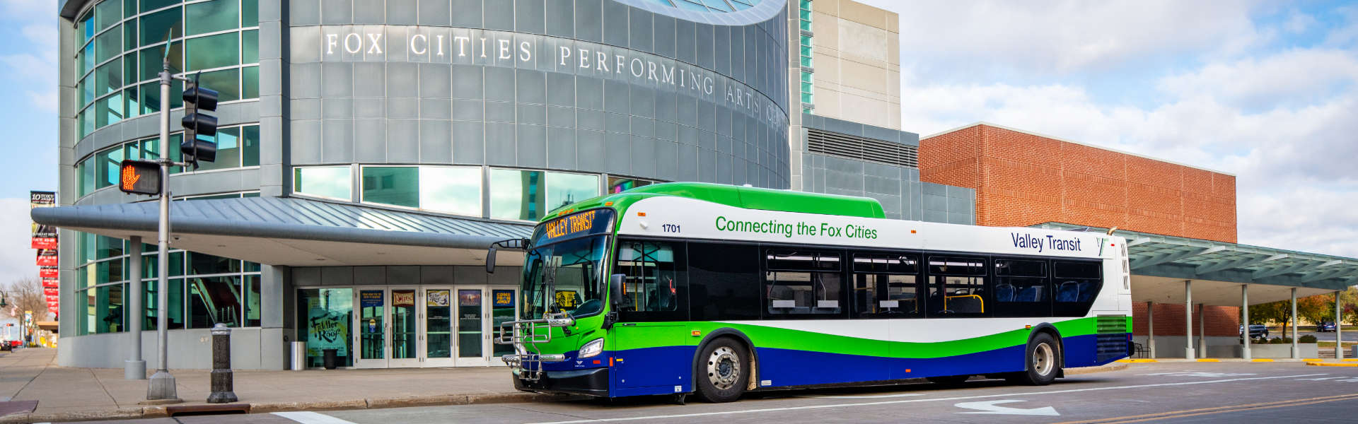 Valley Transit | Safe and reliable public transportation in